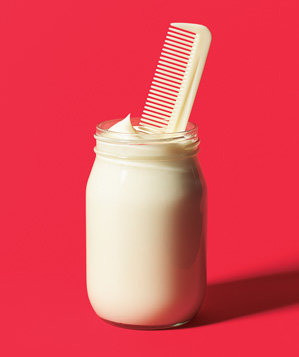mayonnaise-used-for-hair-conditioner