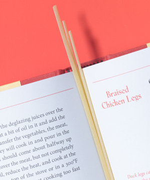 uncooked-spaghetti-as-bookmark