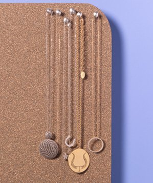corkboard-as-jewelry-organizer