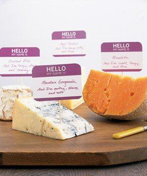 name-tags-used-to-identify-cheese