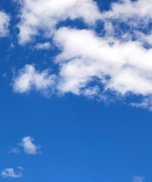 clouds-blue-sky