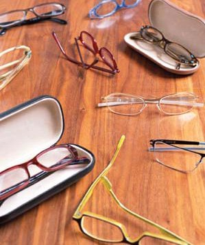how to choose glasses frames app