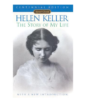 helen keller sees beauty in all things If she talks with students about her biography of helen keller that the lincoln  school in week illinois   but i'd like to thank all of you for your hard work in  reading the book 00:00:  if you couldn't see me you wouldn't be able to sense  that part of it so what helen keller did  as and as a beautiful woman.