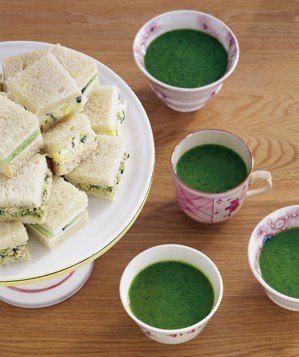 sandwiches-green-soup