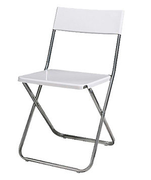 Jeff Folding Chair By Ikea 8 Outdoor Folding Chairs Real Simple