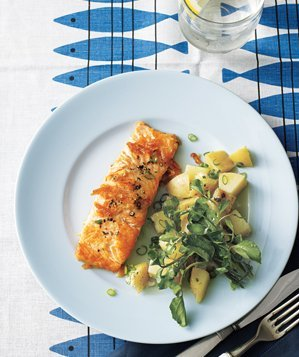 salmon-potato-salad