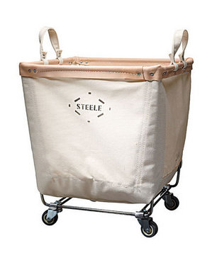 Steele Canvas Laundry Cart 40 Most Pinned Problem