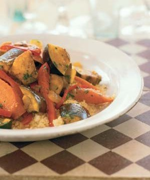 spicy-vegetable-tagine-couscous
