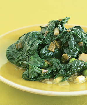 spinach-white-wine