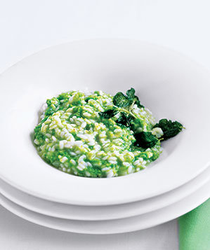 sweet-pea-risotto