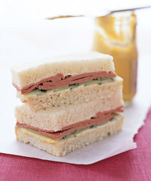 tea-sandwiches