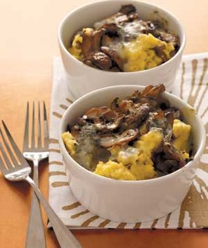 0611polenta-mushrooms