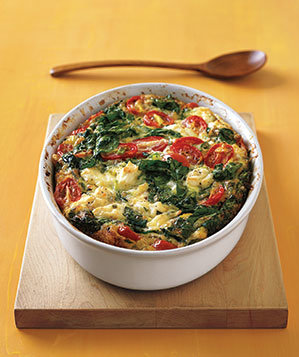 greek-frittata