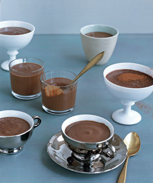 chocolate-pots