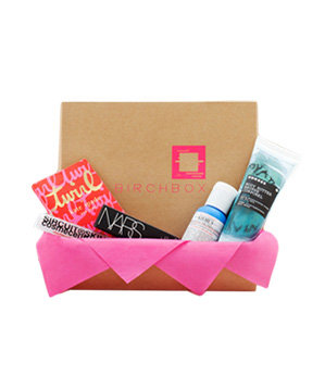 Birchbox 8 Gift of the Month Club Ideas Real Simple