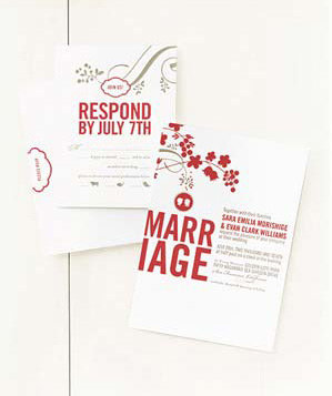 Wedding Gifts For Parents Remarriage : Wedding Invitation Etiquette 101Real Simple