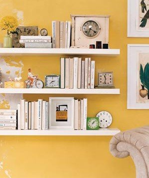 shelf-books-clocks