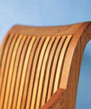 Teak Furniture How To Clean Outdoor Furniture Real Simple