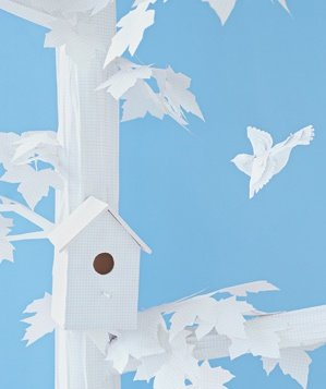 paper-construction-birdhouse
