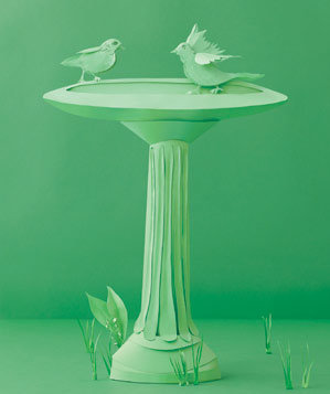 paper-construction-bird-bath