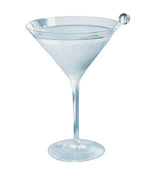 clear-martini-glass