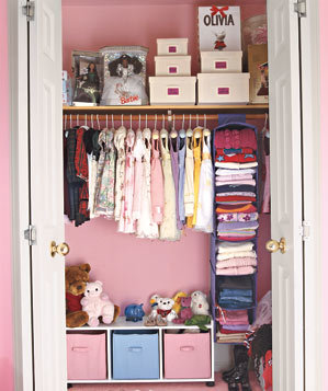 clean up closets  31 smart lowcost home organizing