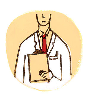 illustration-doctor
