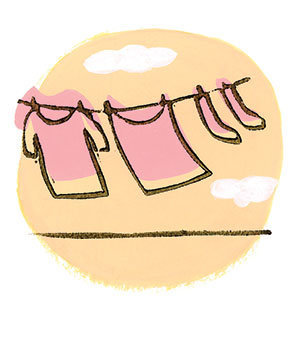 illustration-laundry