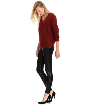 joe-fresh-faux-leather-legging