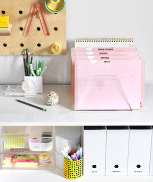 kids-desk-organized