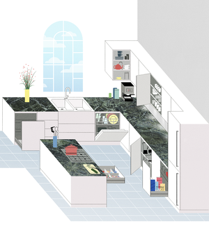 illustration-kitchen-layout