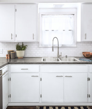 Simple Renovation Ideas 11 kitchen renovation ideas real simple readers swear| real simple
