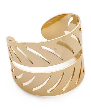 safari-leaf-cuff-bracelet
