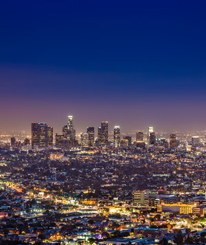 los-angeles-skyline