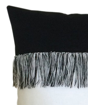 modern-fringe-pillow-cover