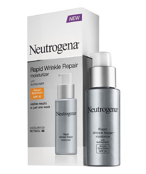 what face cream has the most retinol in it