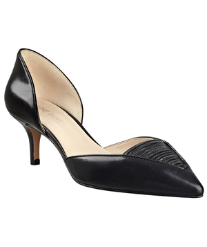 Kitten Heel Shoes Under $150 | Real Simple