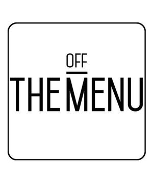 off-the-menu