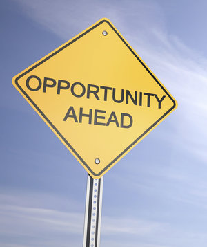 opportunity-ahead-sign-career