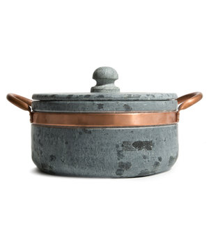 soapstone-copper-covered-pot