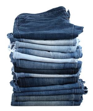 7 Things You Need to Know Before Going Jean Shopping | Real Simple