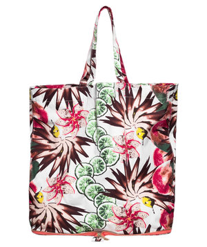 tropical-print-foldable-tote