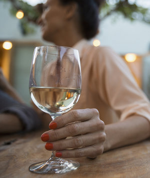 woman-glass-white-wine
