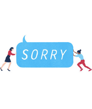 saying-sorry-women