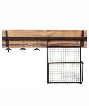 wood-metal-entryway-wall-storage