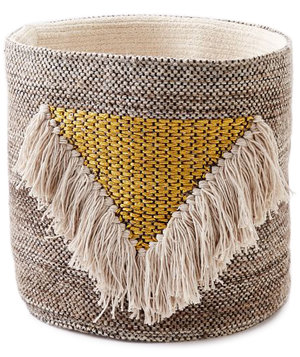 woven-geo-basket-with-metallic-fringe