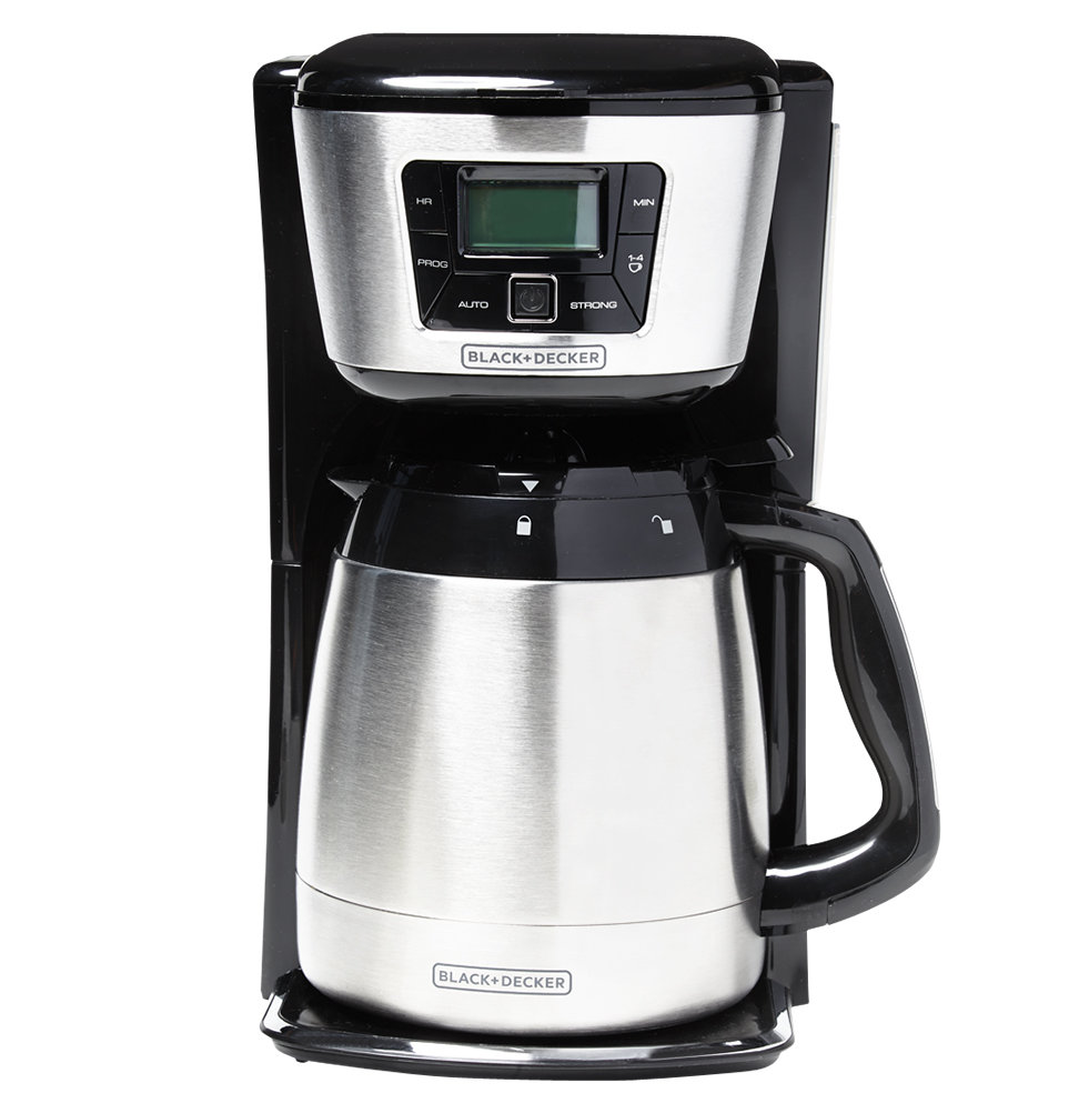 best-drip-coffeemakers