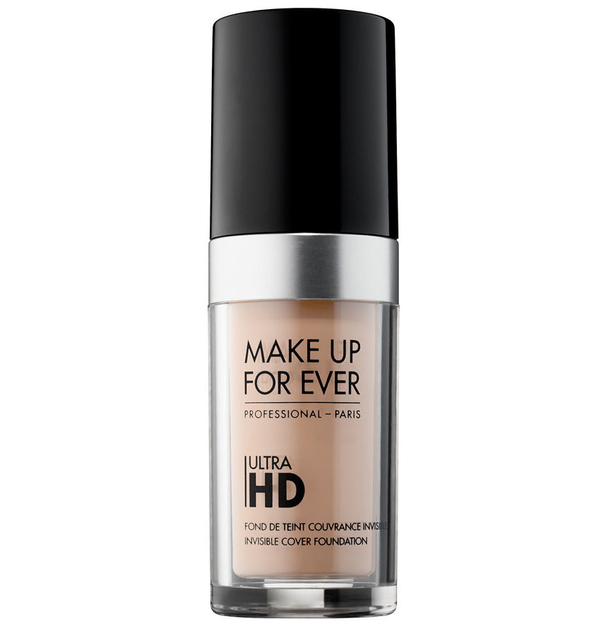 Make Up For Ever Ultra HD Liquid Foundation