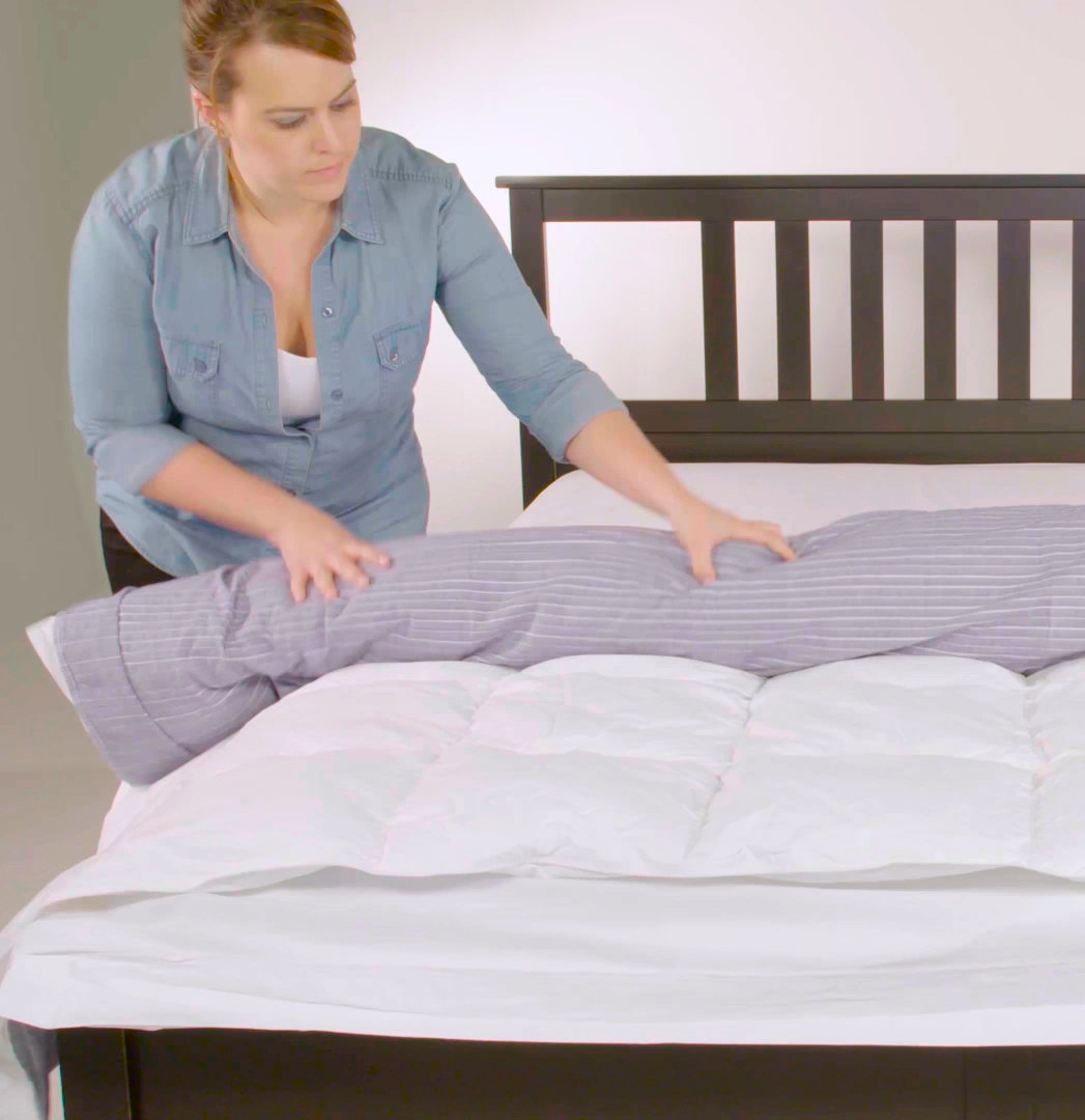 how-to-put-on-a-duvet-cover
