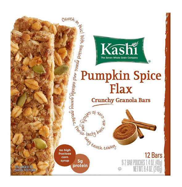 pumpkin-spice-flavored-products